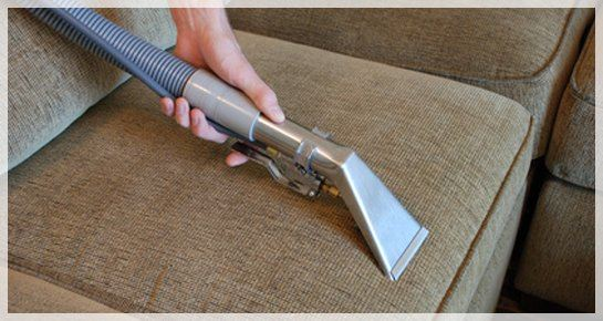 Sofa Cleaning Bunding