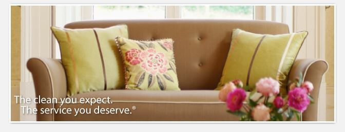 Upholstery Cleaning Woodstock