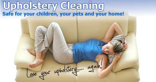 Couch Cleaning Keilor