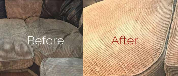 Amazing Upholstery Cleaning