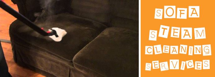Sofa Steam Cleaning Services Melbourne