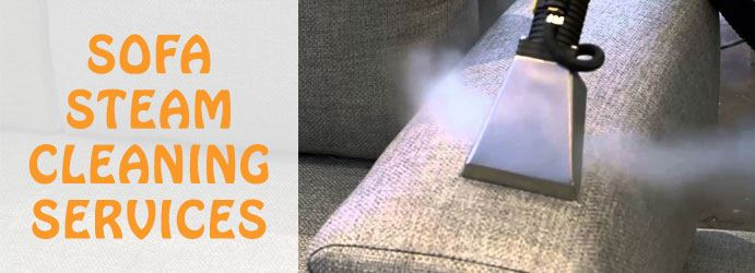 Professional Sofa Steam Cleaning Sanderston