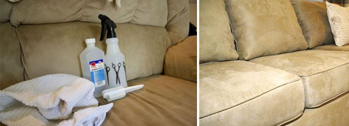 Clean Upholstery Using Rubbing Alcohol