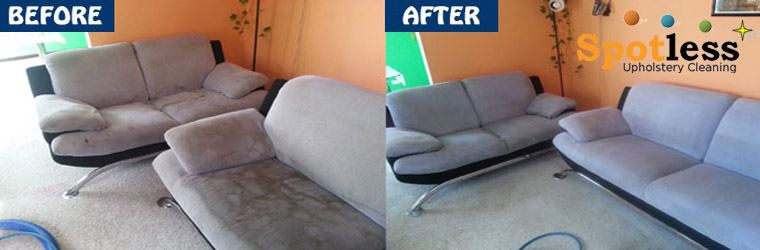 Spotless Upholstery Cleaning