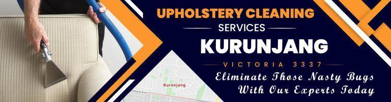 Upholstery Cleaning Kurunjang