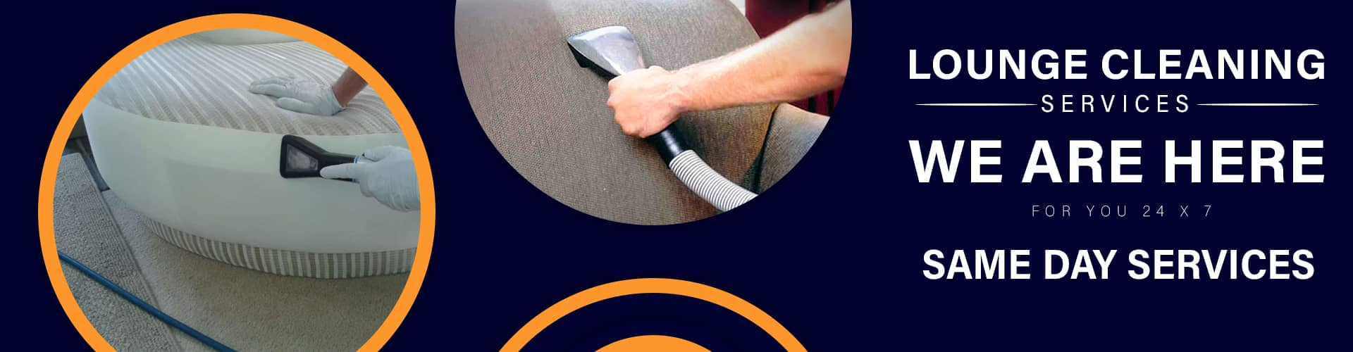 Lounge Cleaning Services