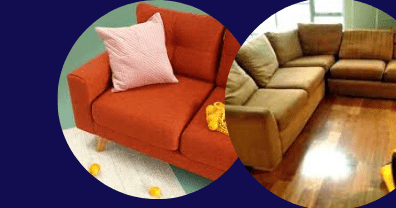 Couch mould removal Perth