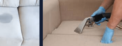 Couch urine stain removal Perth