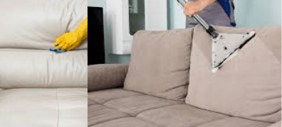 Leather couch cleaning Perth