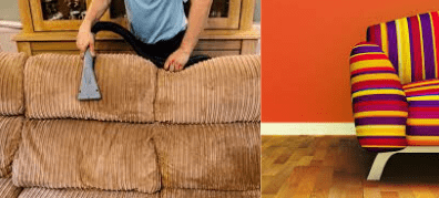 Upholstery Disinfection services Perth