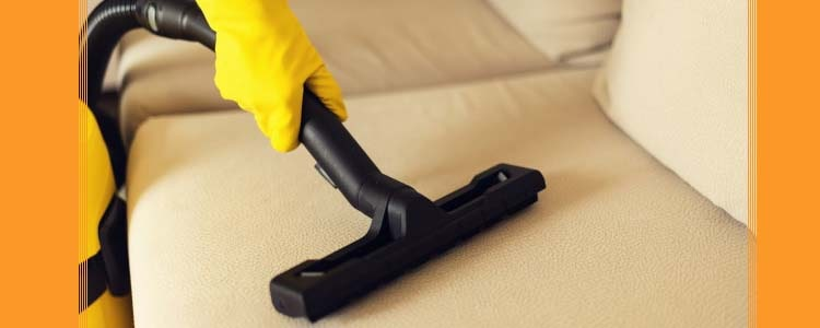 Clean your Upholstery