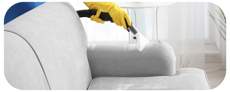 Keep Your Upholstery Clean